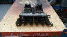 MAZDA MX5 EUNOS (MK1 1993 - 1997) 1800 / 1.8 COIL PACK - IGNITION COILS  3 PIN